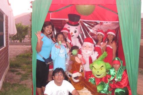 Navidad del Niño